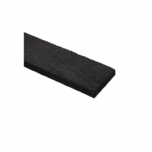 Anti Vibration Strip 1000mm x 75mm x 15mm
